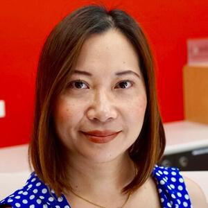 Dr Ada Tam General practitioner