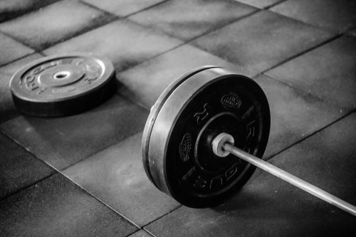 Image of Weights