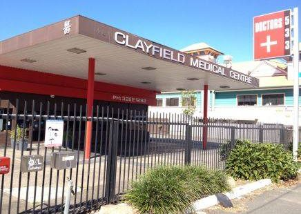 Women's Health Clayfield QLD